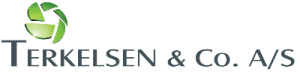 Terkelsen & Co A/S Logo